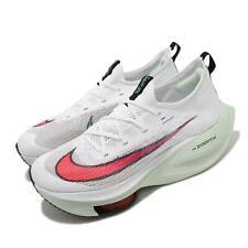 Nike Air Zoom Alphafly Next% Watermelon White Red Black Men Running CI9925-100
