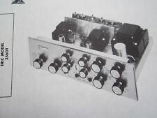 ERIC 3560T AMP AMPLIFIER PHOTOFACT
