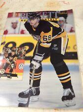 Beckett Hockey Magazine Monthly Price Guide Jaromir Jagar September 1991