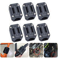 6x Engine Protection Bumper Bars Block For BMW R1200GS LC ADV F700GS F800GS