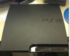 Sony PlayStation 3 (PS3) Slim (Latest Model) Console **BROKEN**