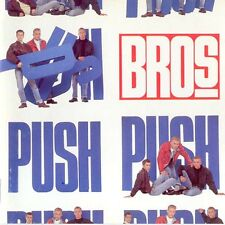 BROS CD Push - UK