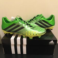 "adidas Predator LZ TRX FG ""Messi"" Soccer Boots US 9.5 (Q21663)"