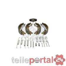 Bremsensatz Trommelbremse Hinten Bremsbacken Bremszylinder Zubehör