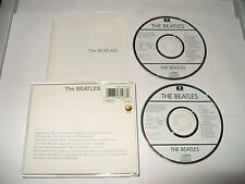 The Beatles 30 track 2 cd (1968) Discs are excellent condition