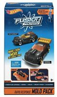 Hot Wheels Fusion Factory 2.0 Mold Pack