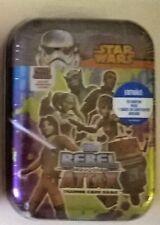 Star Wars - Rebel Attax Serie 1 Mini Tin