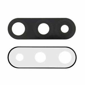 Kamera Glas Ersatz mit Kleber zu HUAWEI P30 LITE/NEW EDITION/PREMIUM Camera Lens