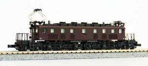Kato 3069 JNR Electric Locomotive Type EF57 (N scale) MWM