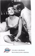 "Photo Gina Lollobrigida Sean Connery ""La femme de paille"" /originale presse/1974"