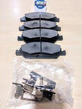 New OEM Front Brake Pads - 2005-2008 Silverado/Sierra & more (19257667)