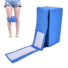 Knee Ease Pillow Cushion Comfort Bed Sleeping Aid Seperate Back Leg Pain3cQ