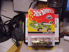 Hot Wheels RLC Redline Club 9th Annual Nationals Nitty Gritty Kitty 7000 Made
