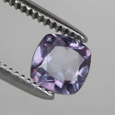 2.05 Ct Certified Natural Color Change In Sunlight Alexandrite Loose Gemstone #1