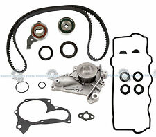 NEW 92-99 TOYOTA CELICA 97 CAMRY 2.2L 5SFE GASKET TIMING BELT KIT WATER PUMP
