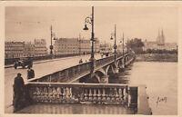 BAYONNE 14 le pont saint-esprit et l'adour