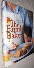 The Family Baker by Susan G. Purdy