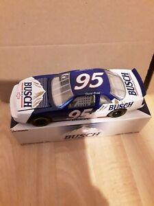 Nascar David Green 1:24 Scale Limited Edition 1995 Diecast Model Car Rare -1028