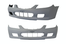 FRONT BUMPER BAR COVER FOR MAZDA 323 BJ SERIES 2 2001-2003