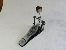 More details for mapex forge bass drum pedal used