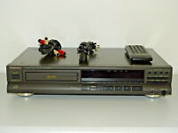 Technics SL-PG440A High-End CD-Player mit Fernbedienung, 2 Jahre Garantie