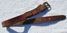 1940s WWII Germany German Auxiliary Wehrmacht Backpack Tornister Fix Band Belt