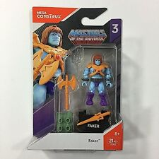 Mega Construx Masters of the Universe Series 3 - Faker