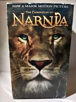 The chronicles of narnia book set #1-7 By C.S. Lewis