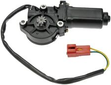 Power Window Motor Dorman 742-310