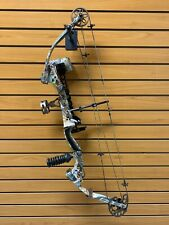 """Gander Mountain Guide Series TecHunter Rh Compound Bow 29"""", 70#"""
