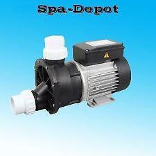 pompe de filtration pour spa ou piscine JA50  370 W 0,5 cv