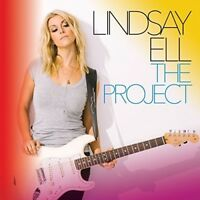 Lindsay Ell - Project [New CD] UK - Import