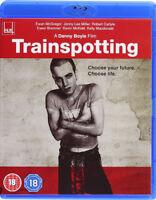 Trainspotting Blu-Ray (2009) Ewan McGregor, Boyle (DIR) cert 18 ***NEW***
