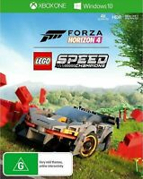 Forza Horizon 4 with Lego Speed Xbox One / PC  *CODE* READ DESCRIPTIONS*