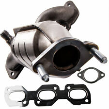 Rear Catalytic Converter Exhaust Manifold for 01-08 Escape Compact Crossover CUV