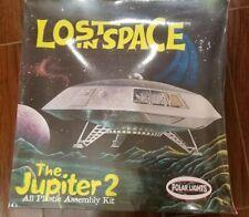 New ListingNew Polar Lights Lost in Space Jupiter 2 Model Kit #5033