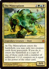 1x MTG Commander The Mimeoplasm OVERSIZED Foil