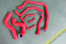 Silicone Radiator Hose kit BMW E34 M50 525 525i 528 530 530i 1989-1995 94 93 92