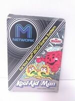 Vintage Kool-Aid Man (Atari 2600, 1983) Box Only Good Condition Fast Shipping!