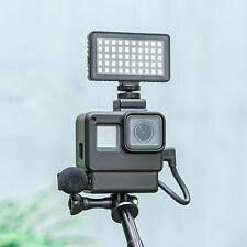 Underwater Buceo Impermeable Luz de Vídeo LED Lámpara de llenado para Cámara Gopro Hero 8