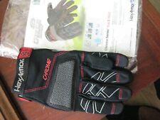 HexArmor Elite Chrome Series Waterproof Work Gloves 4022 - 7/ Small - True Cut 5