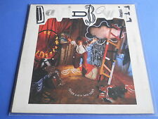 DAVID BOWIE - LP NEVER LET ME DOWN