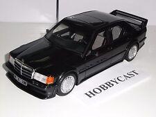 Otto 1/18 Mercedes-Benz 190E 2.5-16v Evo I L.e 4000 PCs - Ot151