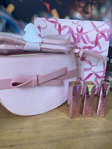 estee lauder blush pink ribbon