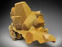 Siderite Cast after Calcite, Aggeneys, South Africa