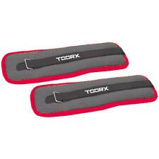 Toorx Coppia Polsiere/cavigliere 2 x 2 kg