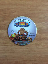 Skylanders: Giants for Nintendo Wii *Disc Only*