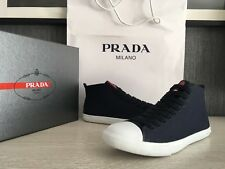 PRADA Men's Real Leather Shoes Sz : US 13/UK 12/EU 46. NEW