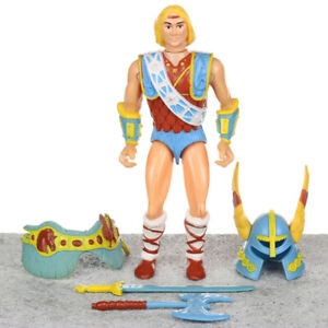 Advanced Dungeons & Dragons Great Barbarian NORTHLORD Complete Figure LJN 1983