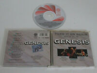 Genesis ‎– Turn It On Again - Best Of '81 -'83 / Vertigo-848 854-2 CD Album